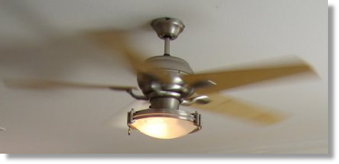 Ceiling Fan Guide | Nisat Electric | Allen, TX
