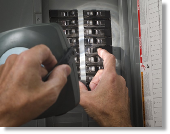 How to Reset Circuit Breakers | Nisat Electric | Allen, TX