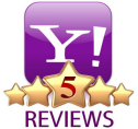 Yahoo Electrician Reviews | Nisat Electric | Licensed Electrician | Master Electrician | Allen, TX